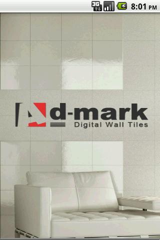 Admark Ceramic