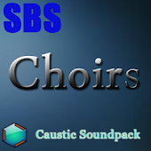 SBS Choirs Caustic Soundpack