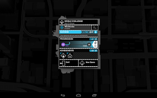 Screenshot of Watch Dogs Companion : ctOS