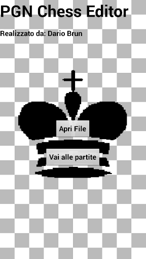 PGN Chess Editor