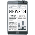 News 24 ★ widgets APK Cracked Download