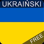 Ucz się języka Ukraińskiego