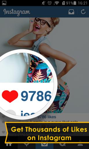 Instalikes Instagram Likes