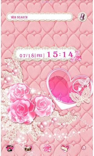 러블리 핑크 for[+]HOME