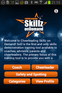 Skillz On Demand- screenshot thumbnail