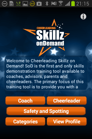 Skillz On Demand- screenshot