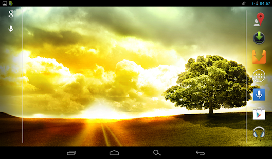 玩個人化App|Beautiful Tree live wallpaper免費|APP試玩