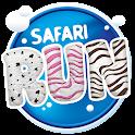 Big Milk Safari Run icon