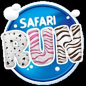 Big Milk Safari Run
