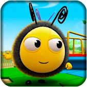 BEE CARTOON ПЧЕЛИНЫ STORIES
