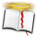 Touch Bible (KJV Only Bible) logo