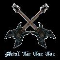 Metal Tic Tac Toe icon