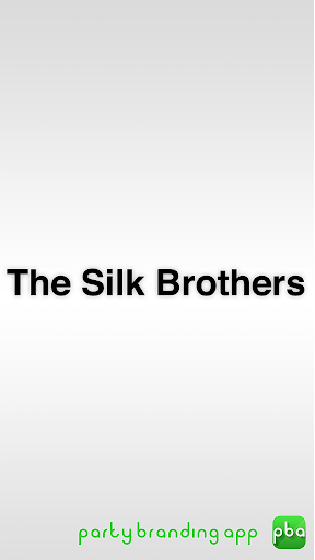 The Silk Brothers