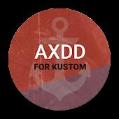 Axdd for Kustom