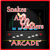 Snakes And Ladders Arcade