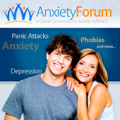 Anxiety Forum Help and Support