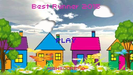 ベスト無限のランナー2015