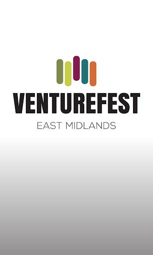 Venturefest East Midlands