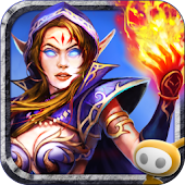 Game ETERNITY WARRIORS APK for Windows Phone