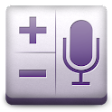 Voice Calculator (widget) icon