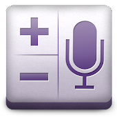 Voice Calculator (widget)
