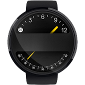 Span HD Watch Face
