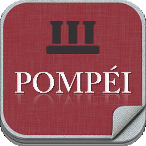 Pompei, un jour dans le passe