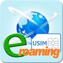 E Roaming♥free,call,inter icon
