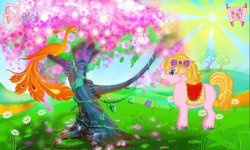 My little pink Pony