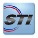 STIdelivers Mobile logo