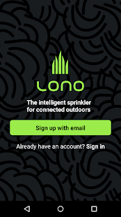 Lono- screenshot thumbnail