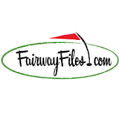 FairwayFiles Golf Scorecard
