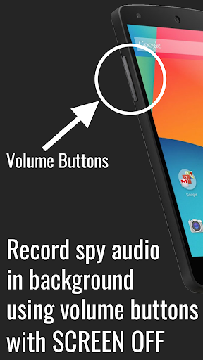 Secret Voice Recorder
