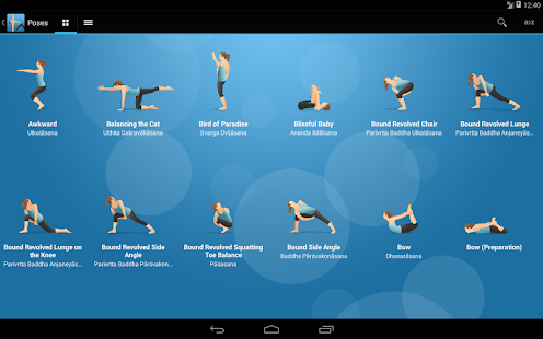 Pocket Yoga Screenshot 18