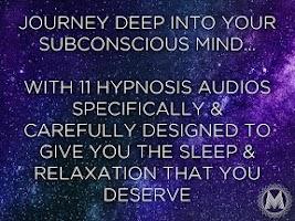 Screenshot of Deep Sleep and Relax Hypnosis