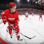 Detroit Red Wings Rumours