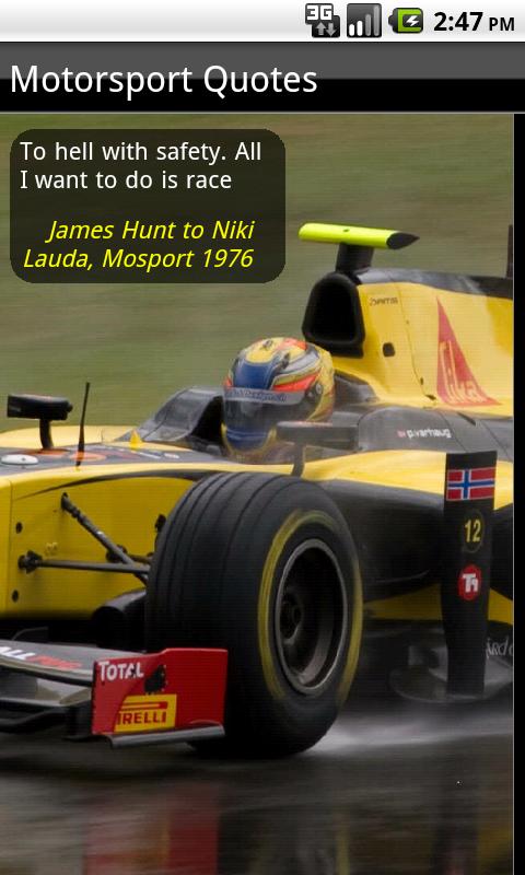 motorsport gp