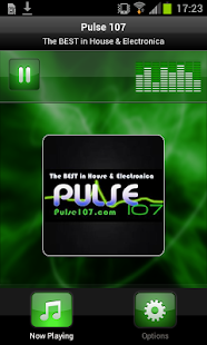 Pulse 107- screenshot thumbnail
