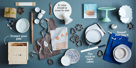 For the Baker Gift Guide