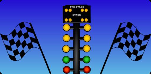 Drag Racing Tree Simulator