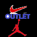 Air Jordan and Nike Outlet icon