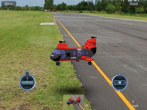 Absolute RC Heli Sim 3.33 screenshots 13
