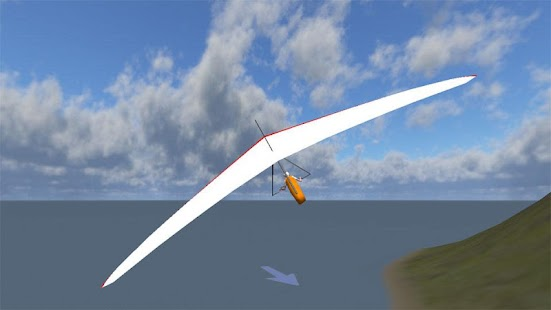 PicaSim: Free flight simulator- screenshot thumbnail