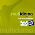 Multidomo logo