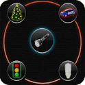 Super Flashlight LED tourch icon