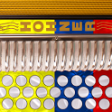 Hohner-BbEbAb Button Accordion icon