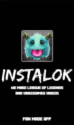Instalok Songs - FanMade