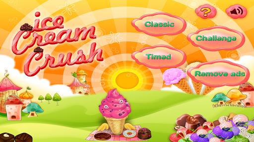 Ice Cream Crush