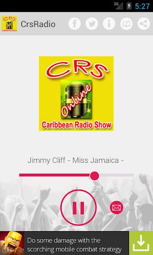 CrsRadio