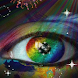 Rainbow Eye LWP